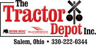 Tractor Depot in Salem, Ohio