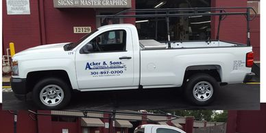 Pickup Truck Wraps  Pick up truck wraps  P/U Truck Wraps