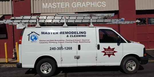 Master Remodeling & Cleaning LLC
