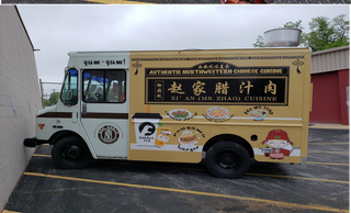 Food Truck Lettering Food Truck Wraps  Vehicle Lettering