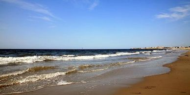 East Matunuck Beach