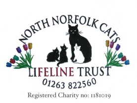 North Norfolk Cats Lifeline Trust