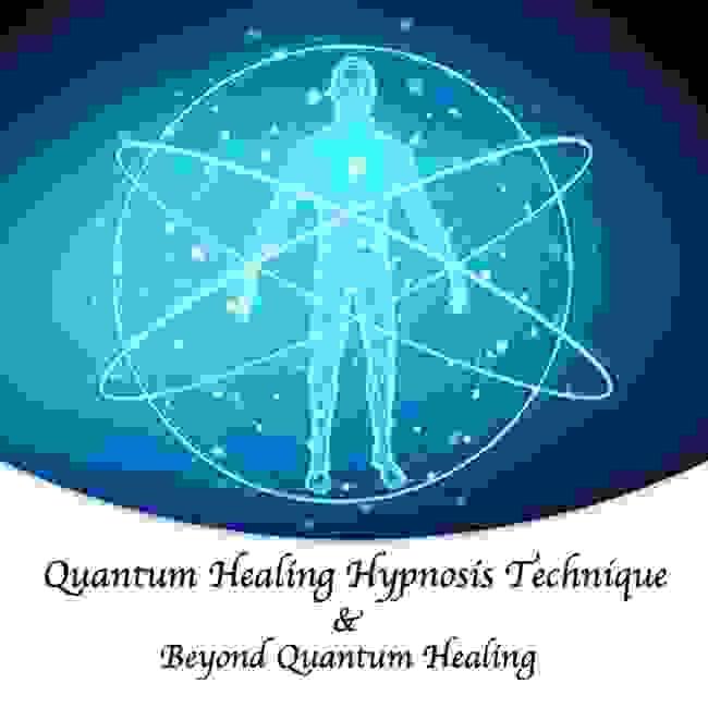 Crystal & Quantum Healing therapy - Quantum Healing ...
