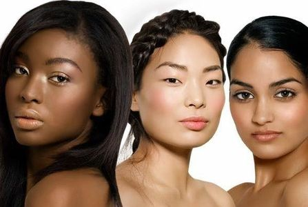 Modules cover various ethnicities and physiology of ethnic skin.