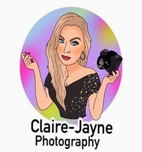 Claire - Jayne Photography Logo