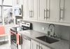 VRBO: Kitchen Remodel, Color & Organizational Solutions