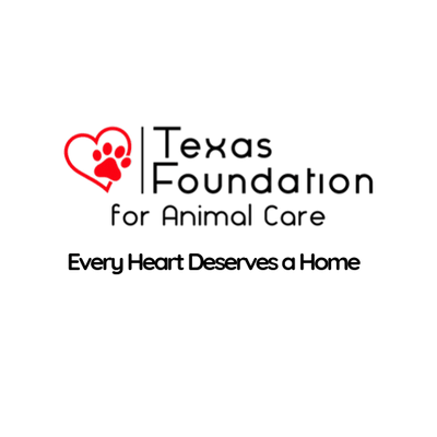 TEXAS FOUNDATION FOR ANIMAL CARE