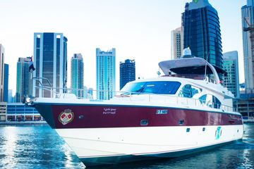 Celebrate Your Events On a Luxury Yacht, Now Luxury is Cheap!  Starting From Aed 50 per Head