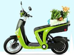 Genze Electric Scooter 2.0