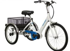 Trikes, Adult Trikes, electric assist trikes, etrikes, electric bike, e-trike, etrike Ypsilanti