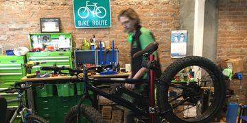 EBike and Bike Repairs and Tune-Ups