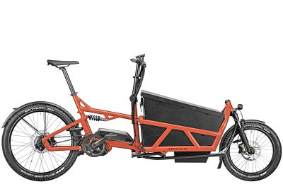 For Riese & Muller Cargo Bikes. Click HERE