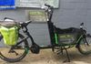 Wicycle 750w MD. 48v 432Whr battery.Demo Available NOW. $1450 (larger battery available) Take the kids anywhere or replace an SUV with a cargo bike!