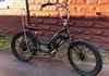 "Custom Day6 ""Outlaw Dream"" - Prodecotech Outlaw Drive crushed onto a Day6 Dream8. 700 Whr battery, Kenda Flames, Banana Seat, Disc Brakes $2199.00"