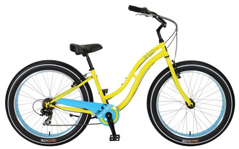 Sun Bicycles Baja Cruz at H.E.H. Human Electric Hybrids LLC Ann Arbor Ypsilanti, MI. (734) 238-2269