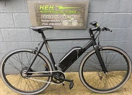 H E H  Human Electric Hybrids LLC - In Stock, Available