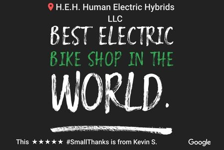 electric bike reviews