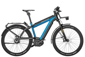 Riese & Muller, Urban Arrow, Haibike, Raleigh electric, electric bike, ebike, electric assist bike