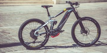 Electric Bikes In Stock