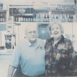 Charles and Pam Wheeler, Owners (1984 - 2016)