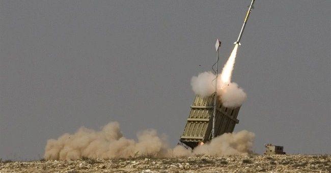 House Democrats Block Defense Assistance for Israel