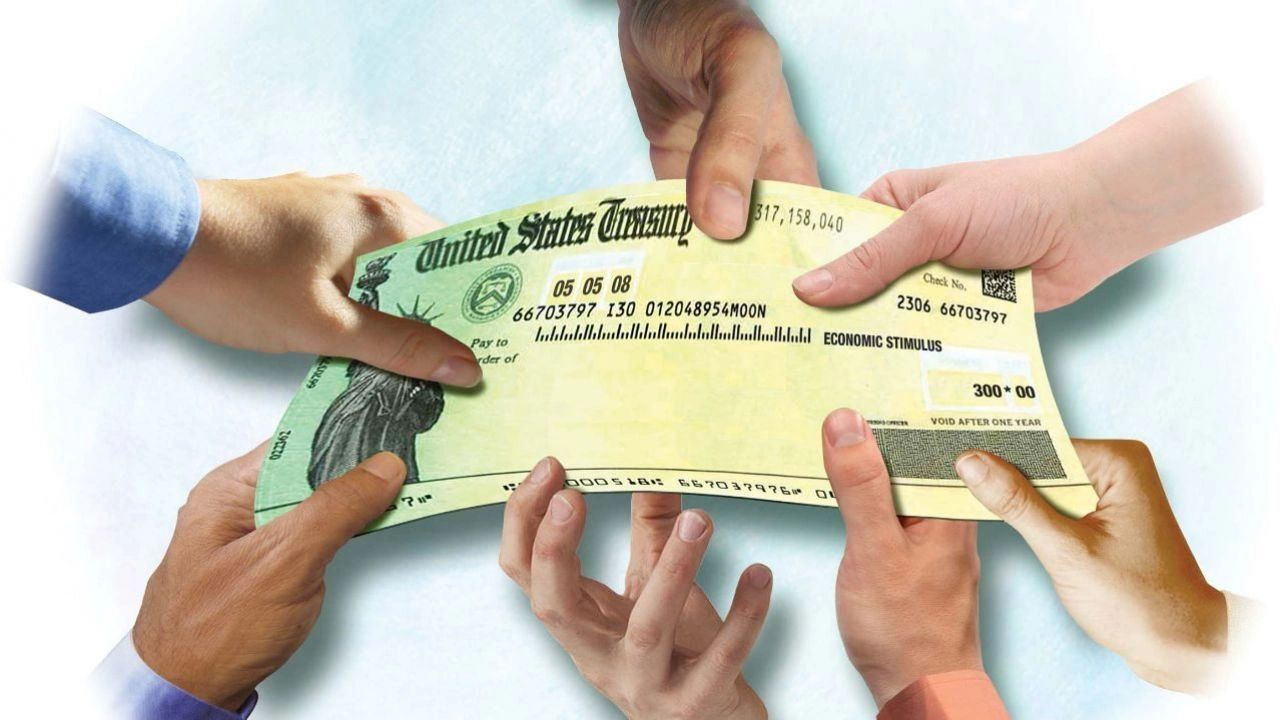 Private Debt Collectors May Confiscate $ 1,400 Coronavirus Relief Check