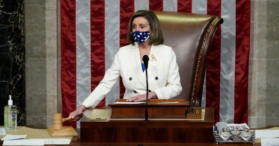 Democrats Manage To Infiltrate $ 60 Billion In Tax Hikes In COVID Relief