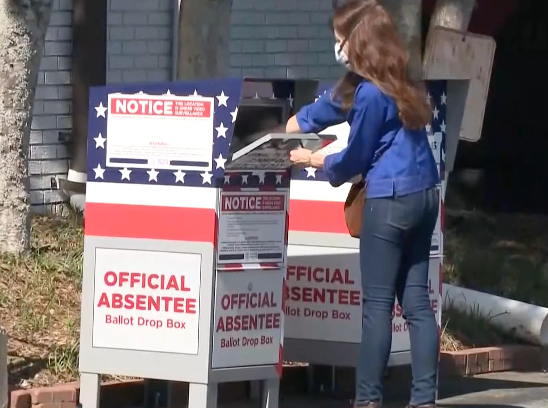 New evidence indicates enough illegal votes in GA to tip 2020