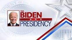 LIVE: President Biden's address to the nation-United States in a pandemic