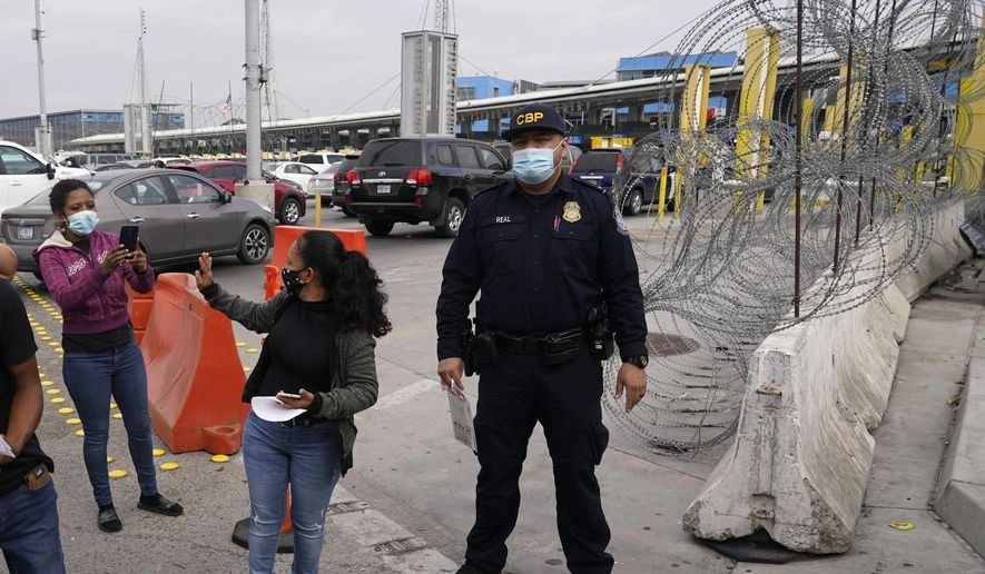 The budget foresees $ 107 billion to grant amnesty to illegal aliens