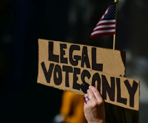 PA Department of State Prohibits Third Party Access to Voting Systems