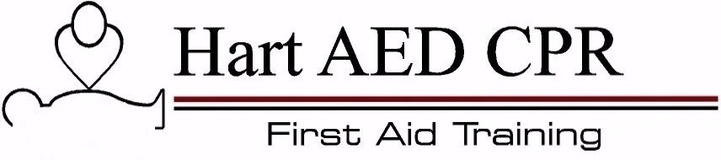 Hart AED CPR First Aid Traning