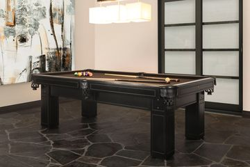 Heritage Pool Table by Canada Billiard