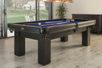Monarch Pool or Snooker Table by Canada Billiard