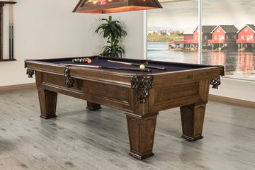 Tendance Pool or Snooker Table by Canada Billiard