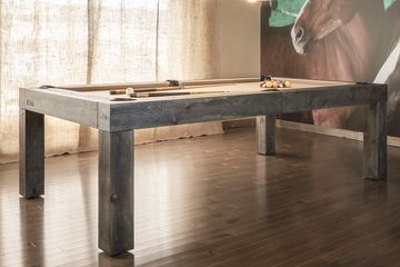 Track Pool or Snooker Table by Canada Billiard