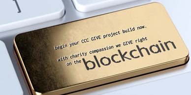 Begin Your Charitable Compassion GIVE Project Build