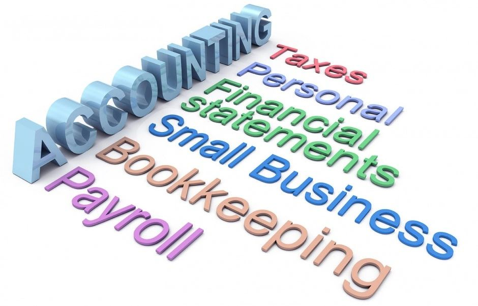 Our services include accounting, bookkeeping, income tax service, corporation tax, business services