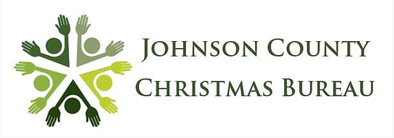 The Johnson County Christmas Bureau