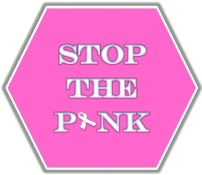 Stop The Pink Foundation Inc.