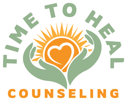 Time to Heal Counseling