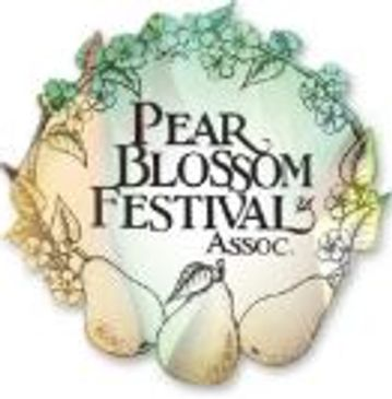 Pear Blossom Festival in Medford. April 12-  13th historic downtown.  http://pearblossomparade.org/