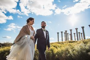 dc wedding venue and planner