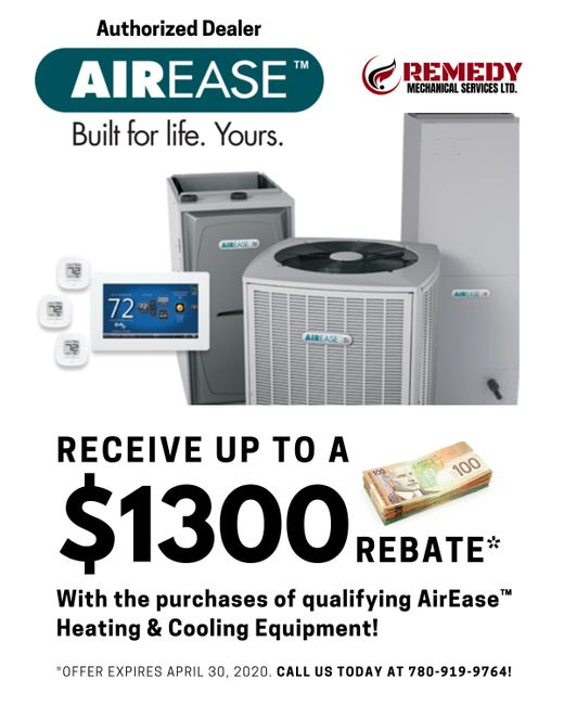 AirEase Pro Series Home Comfort System