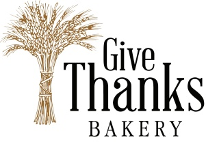 Give Thanks Bakery