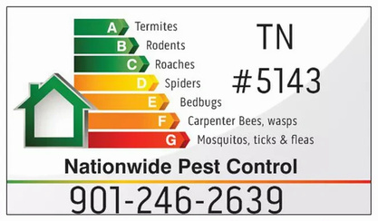 Nationwide Pest