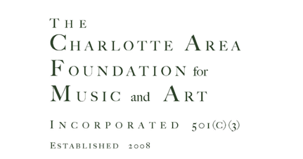 Charlotte Area Foundation for Music and Art