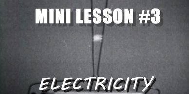 mini lesson, science, education, student, travel, video, arcade, power, transmission lines, generate