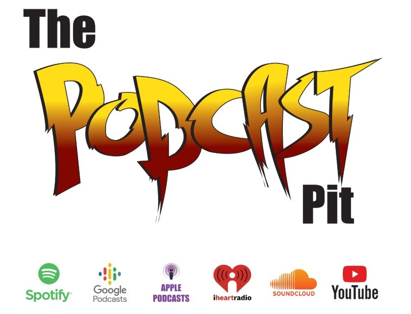 the podcast pit pro wrestling show hagerstown maryland