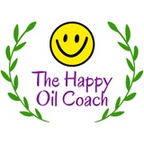 The Happy Oil Coach